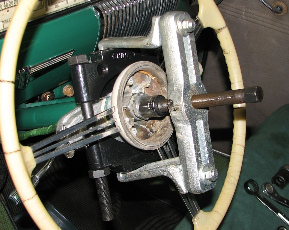 Gear Puller Harbor Freight : Steering wheel puller harbor freight bing images