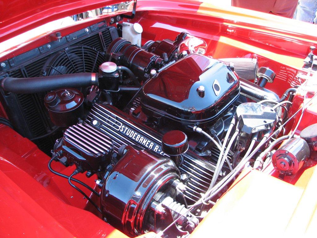 2007 Tri Zone Meet 1963 Avanti Wiring Diagram The Engine Amazing
